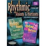 echange, troc Rhythmic Visions & Horizons [Import anglais]