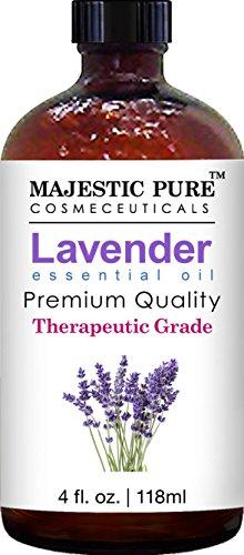 Majestic-Pure-Lavender-Essential-Oil-Therapeutic-Grade-4-fl-Oz