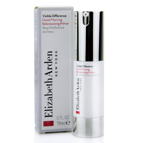 Elizabeth Arden - VISIBLE DIFFERENCE good morning retexturizing primer 15 ml-mujer