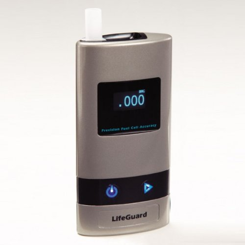 Cheap Lifeloc Lifeguard Fuel Cell Breathalyzer (Lifeguard)