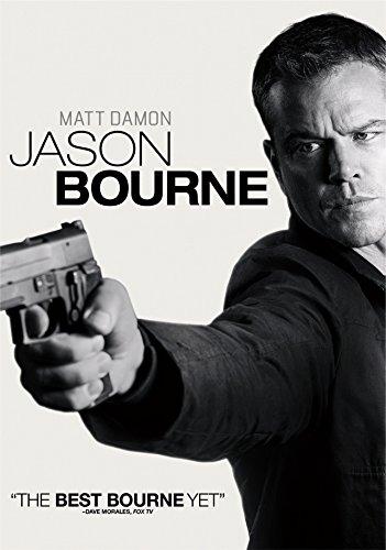 Jason Bourne [USA] [DVD]