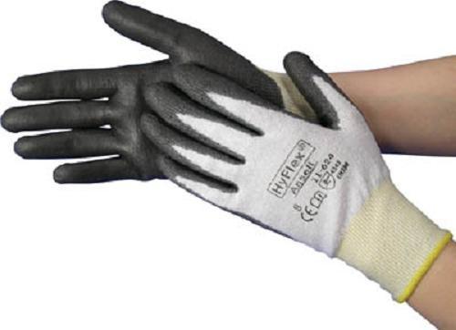 アンセル 耐切創用手袋 ハイフレックス LL 1162410