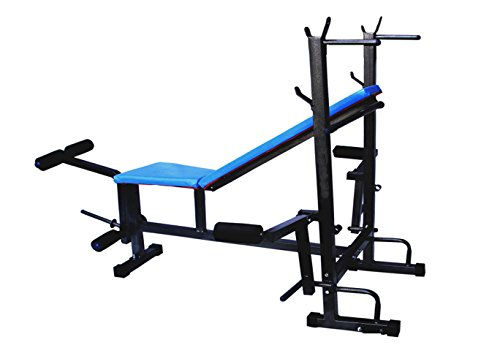 Protoner 8 in 1 multi Bench for home gym