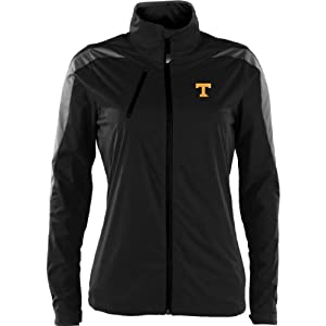 Antigua Tennessee Volunteers Ladies Full Zip Discover Jacket by Antigua