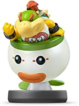 amiibo Koopa Jr.[Super Smash Bros Series]