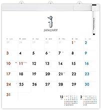 ほぼ日 ホワイトボード カレンダー 2016 フルサイズ
