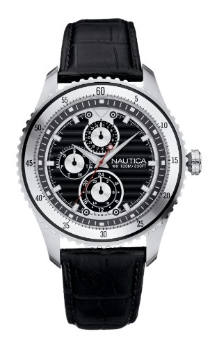 Nautica Watch NCS 200 Gents Watch