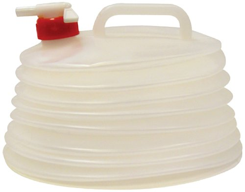 Coleman 4-Gal. Expandable Water Carrier (Coleman Water Carrier Spigot compare prices)