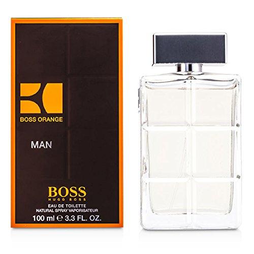 Boss Orange Man 100 ml EDT