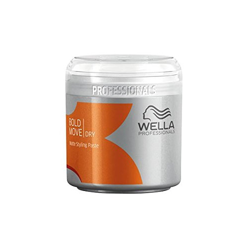 WELLA PROFESSIONAL BOLD MOVE MATTE STYLING PASTE 150ML