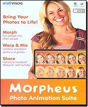 Morpheus Photo Animation Suite  [OLD VERSION]