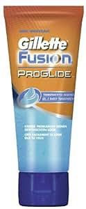Gillette Fusion ProGilde Rasiergel Transparent 175 ml, 1 Stück (1 x 175 ml)