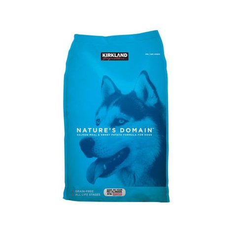 Kirkland Dog Food Reviews