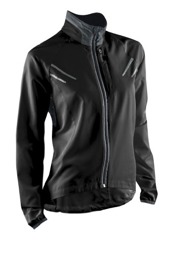 Buy Low Price Sugoi Women's Zap Bike Jacket (70721F.609BLK.1)