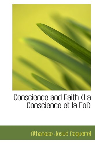 Conscience and Faith (La Conscience et la Foi)