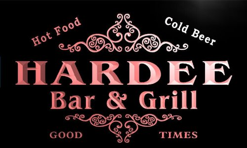 u18847-r-hardee-family-name-gift-bar-grill-home-beer-neon-light-sign-barlicht-neonlicht-lichtwerbung