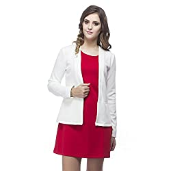 Ragdoll Blazer with dress