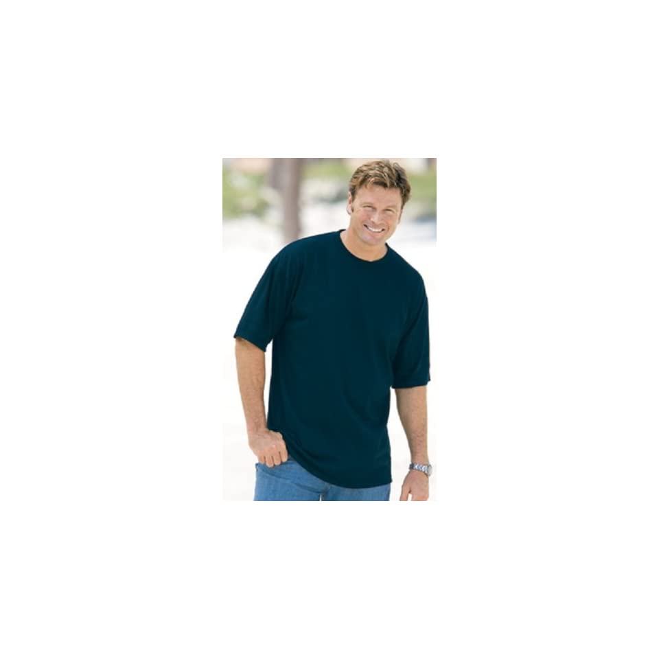 Tall Tee Cotton Tee Shirt For Tall