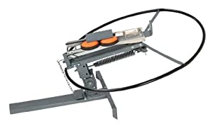 Champion SkyBird 3 4 Cock Trap with Foot Release by Champion