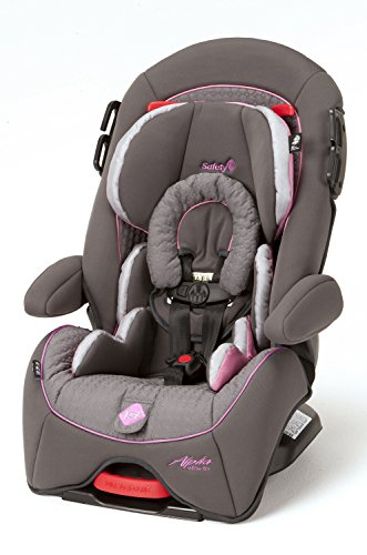 Safety 1st Alpha Elite 65 Convertible Car Seat, Charisma