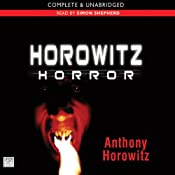 Horowitz Horror | [Anthony Horowitz]