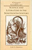 img - for Science and Literature in the Nineteenth Century (Context and Commentary) book / textbook / text book