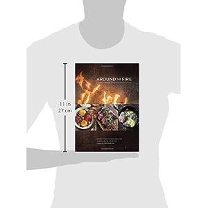 Around the Fire: Recipes Livre en Ligne - Telecharger Ebook