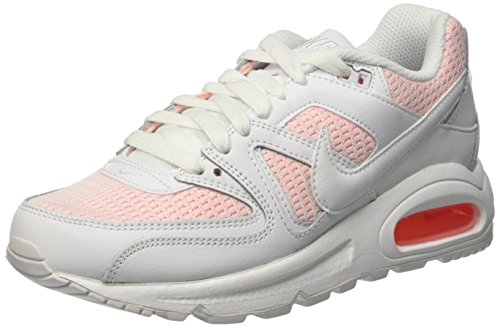 nike-wmns-air-max-command-scarpe-da-ginnastica-donna-bianco-white-white-bright-mango-40-eu