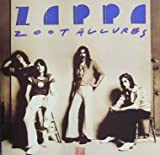 Zoot Allures by Frank Zappa [Music CD]