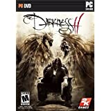 Games The Darkness II