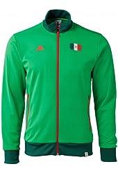 Adidas Mens Mexico Track Top