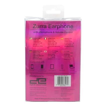 Digital-Essentials-Zurra-DEEP-1200M-In-the-Ear-Headset