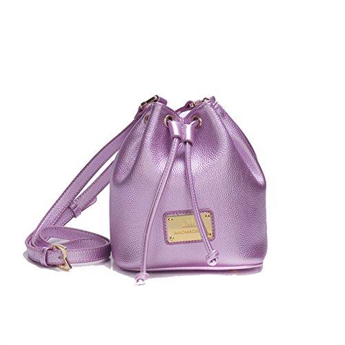Mini sac Lady Pearl couleur/Épaule Messenger Bag/Petit sac