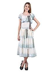 Selfiwear SW-534 Beautiful Dress