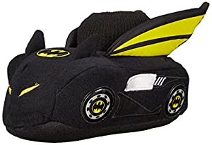DC Comics Batman (Batmobile) 204 slipper (Toddler/Little Kid) at Gotham City Store