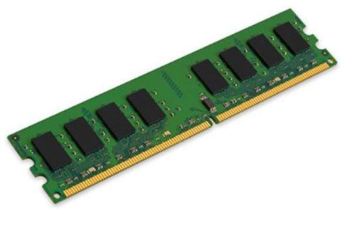 Kingston - Mémoire - 2 Go - DIMM 240 broches - DDR2 - 667 MHz / PC2-5300 - mémoire sans tampon - NON ECC