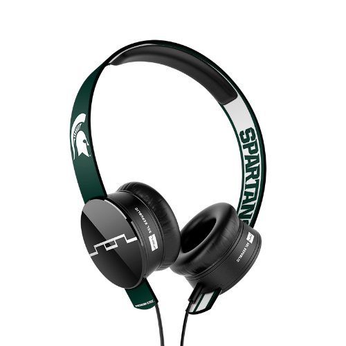 SOL REPUBLIC Tracks Headphone - Michigan State University