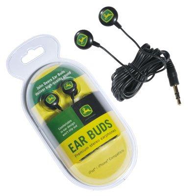 John Deere Ear Buds - St120090