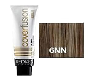 Amazon.com : redken color fusion 6nn : Chemical Hair Dyes : Beauty