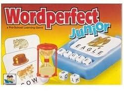 Kids MandiTM Virgo Word Perfect Junior