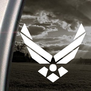 aufkleber-flaming-us-air-force-decal-car-truck-window-sticker