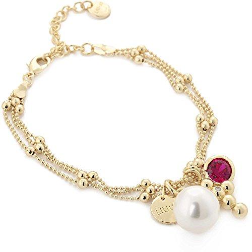 collana donna gioielli Liujo Destini trendy cod. LJ938
