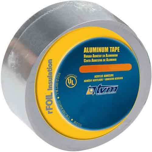 TVM 15212F Aluminum Foil Tape