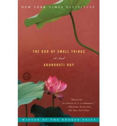 thesis on god of small things Untouchables in the god of small things khurshid alam m phil, research scholar, punjab university arundhati roys's booker prize winning novel deals with the ravages of caste system in south indian state, kerala.