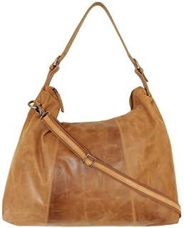 Brown Hobo Shoulder Bag 111