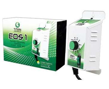 Titan Controls 702605 Eos 1 Humidify and Dehumidify Controller