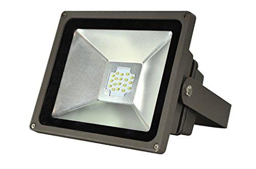 Maxlite Mlfl45Led50 72249 45W Small Led Flood Light Multivolt 120-277V 5000K