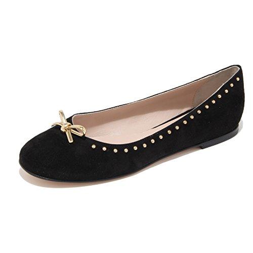 81319 ballerine donna TWIN-SET SIMONA BARBIERI scarpe shoes women [37]