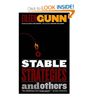 Stable Strategies and Others by