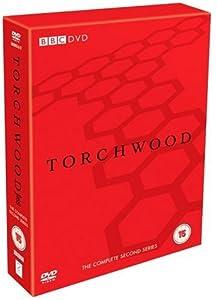 Torchwood: Complete BBC Series 2 Box Set (2008) [DVD]
